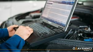 İzmir BMW Servis | Özayrancı Otomotiv - Elektronik Servis